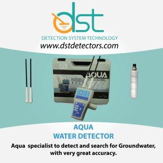 Underground Water Detectors AQUA
