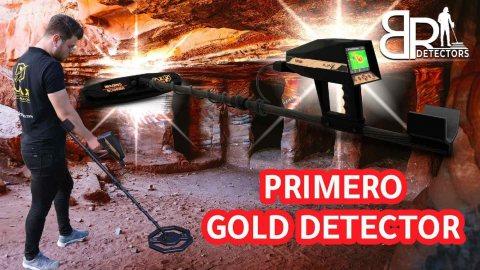 The best gold detector - Primero Ajax