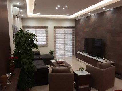 شقة في لبنان بمنطقة الجية حارة بعاصير مفروشة للبيع
