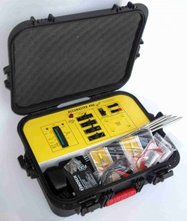 للبيع جهاز كشف الأبار الأرتوازية Accumaster water detector