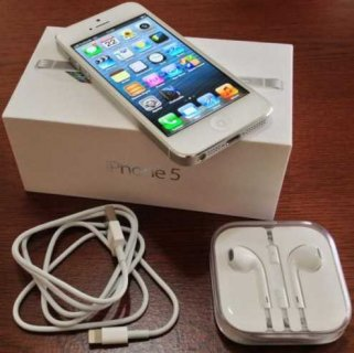 صور For Sale: Apple Iphone 5 64GB, Samsung Galaxy S4, BB Z10 1