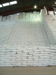 White refined sugar icumsa 45  for sale
