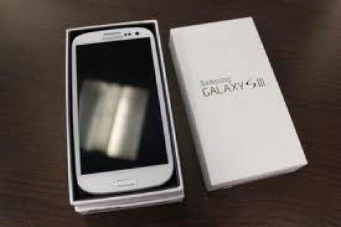سامسونج GALAXY S III I9300 سيم الحرة مقفلة الهاتف