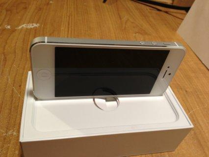 ابل اي فون 5S HSDPA 4G LTE مقفلة الهاتف ( SIM الحرة )