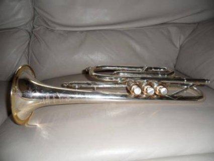 selmer cornet