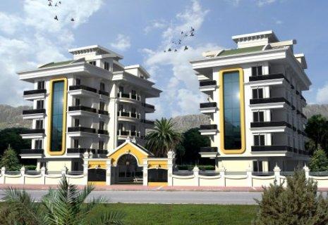 فرصة استثمارية رائعة بشراء شقة في مشروع ياسمين هاوسز