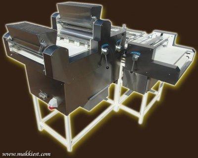 معدات افران لانتاج الخبز اللبناني