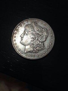 عملات أجنبية قديمة وقيمة