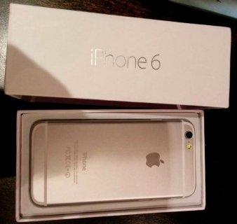 Brand New Released Apple iPhone 6 Unlocked