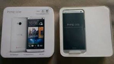 HTC One M8 Android Phone 16 GB