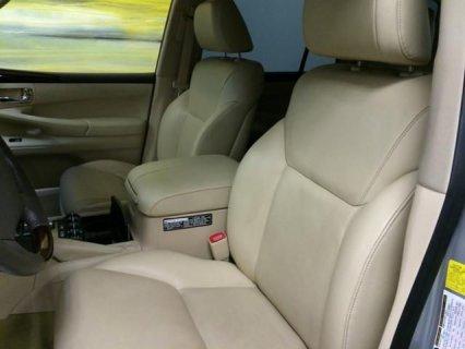 أريد أن أبيع بلدي المستخدمة بدقة 2013 لكزس LX 570 سيارة