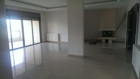 Apartment For Sale At Broumana
