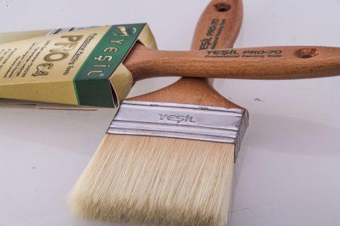 Yesil _ paint brush _ painting tools.46