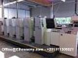 ماكينة مان رولاند 5 لون موديل 1995