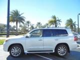 2011 Lexus lx570 -