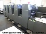 ماكينة 2HEIDELBERG SM 52-5-P2